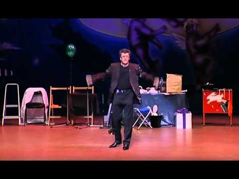 Joe Pasquale - LIVE - THE EVERYTHING I'VE EVER DONE AND FIRST OF MANY GOODBYE TOURS