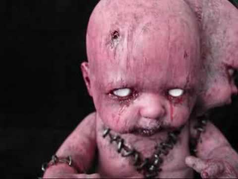 autopsy baby doll  quot lysine quot  conjoined twins by miscreation