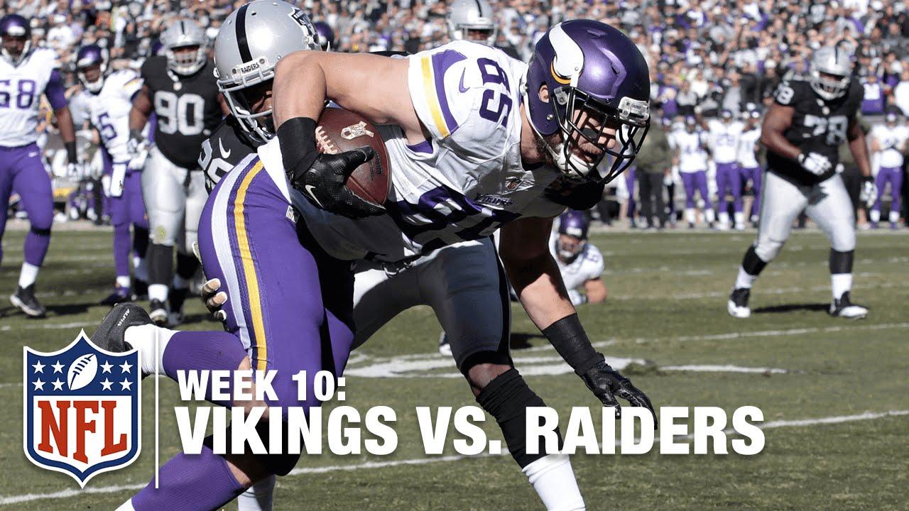 Cheap NFL Jerseys Wholesale - Teddy Bridgewater & Rhett Ellison Give Vikings Quick Lead ...