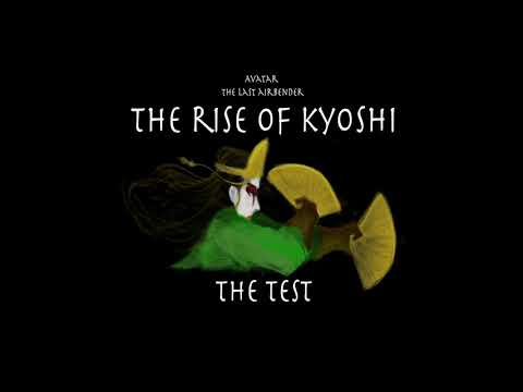 Rise Of Kyoshi Ch 1