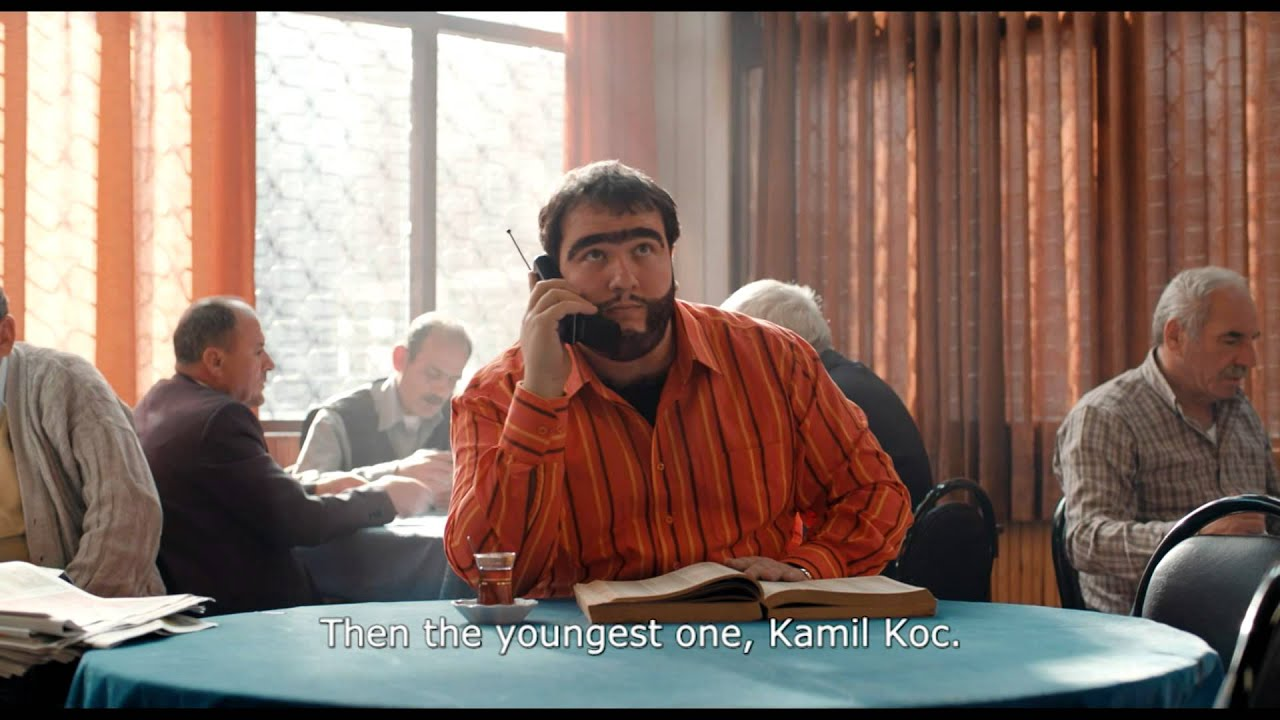 Recep Ivedik 4 - Trailer