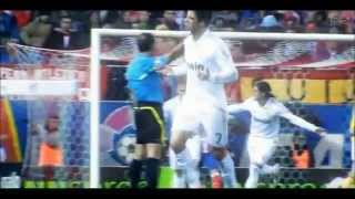 Cristiano Ronaldo  The Best of the Bests  201213