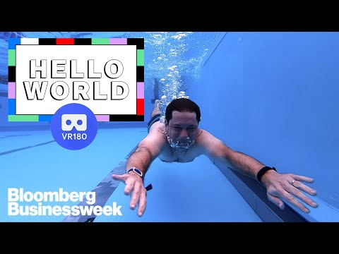 How Hello World Gets Made