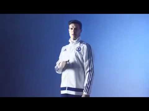 Nueva camiseta del Chelsea FC
