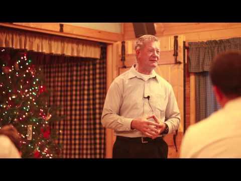 Bob Welsh recites his original poem, My Christmas Eve http://www.bobwelsh.com