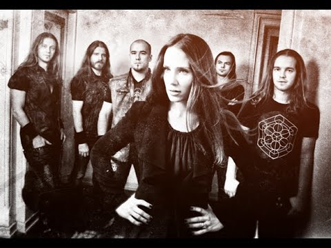 Epica-Cry For The Moon Official Karaoke (Simones Part with Backing Vocals and male part)