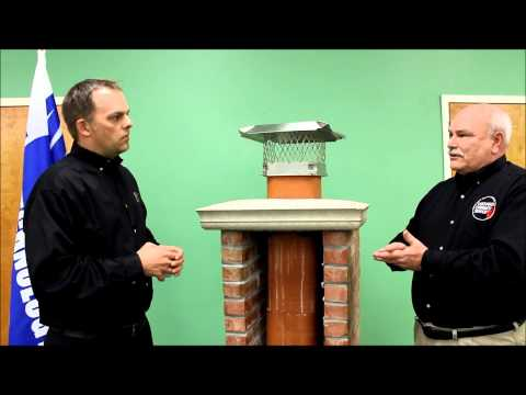 Is your chimney the right height?