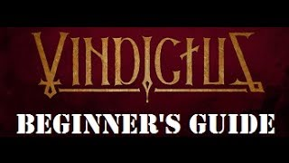 Vindictus - Beginner's Guide