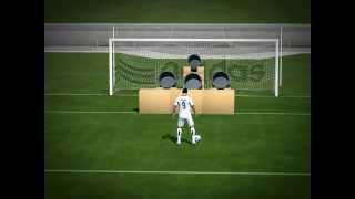 TORNEO FIFA 13 ROSE AGGIORNATE AL FIFA 14