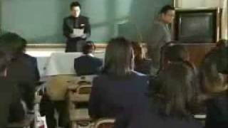 Winter Sonata 1 part 1 English Subs