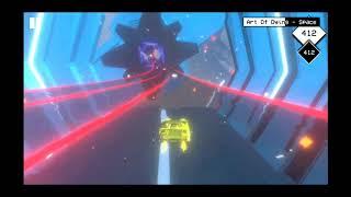 Скачать Art Of Dying Space Music Racer