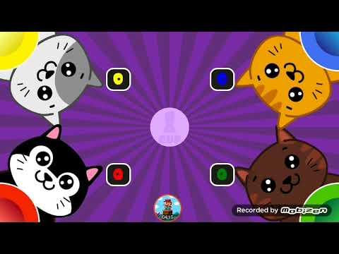 IL GIOCO DELLA VITA! (2 3 4 Player Games)