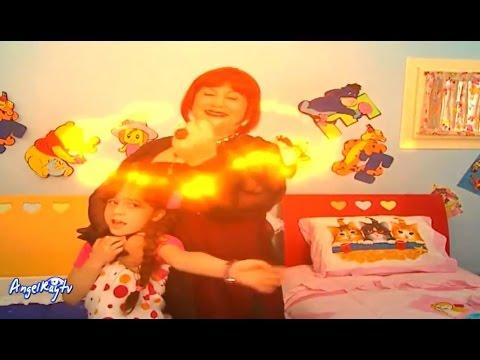 Sihirli Annem Babaannesi Çilek'i Kaçırıyor! - 59.Bölüm