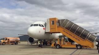 Sân bay liên Khương - Du lịch Đà Lạt - Tourism Da Lat