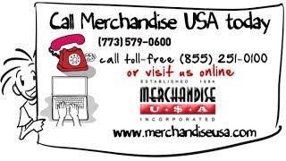 Merchandise USA Information