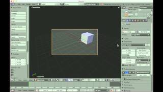 Video Blender Tutorial: Render an animation (export a video file) download MP3, 3GP, MP4, WEBM, AVI, FLV Juli 2018
