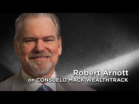 """Dumb """"Smart Beta"""" Investing: Robert Arnott  Says If The Price Is Wrong It Can Be Really Dumb."""