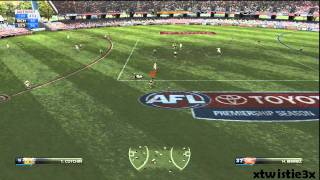 AFL Live: Most Dramatic Ending Ever