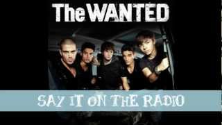 The Wanted (Full Album)