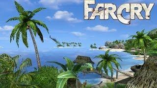 Live-трансляции: Far Cry: Остров невезения(Ночная ностальгия вернулась! Максим Кулаков и Константин Тростенюк заново открыли для себя давно забытый..., 2012-04-08T12:42:02.000Z)