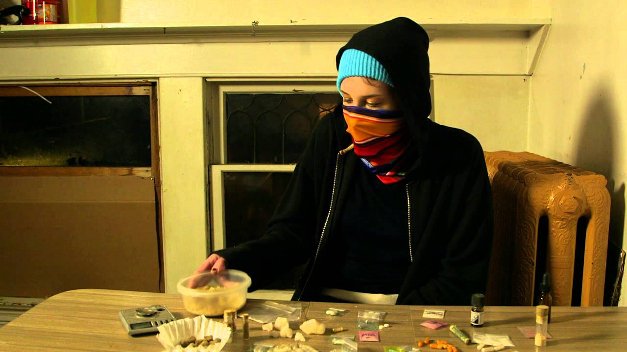 Drugs, Inc. - Wasted in Seattle