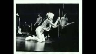 """Deborah Harry """"Blondie"""" at Irving Plaza, N.Y. 1994 Part 1 ---------..."""