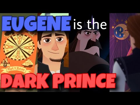 [Theory] EUGENE is the SON of KING EDMUND | Royal Seal