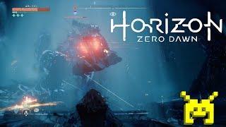 Let's Play Horizon Zero Dawn — Cauldron Zeta (PS4)
