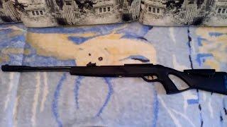 Обзор Тест Пневматическая винтовка GAMO CFR Whisper IGT 4 5 мм 305 м с