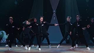 Народная студия современной хореографии «Экстрим» г  Кривой Рог – На стиле