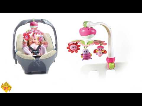 Best Take Along Mobile™ - Baby Mobile by Tiny Love