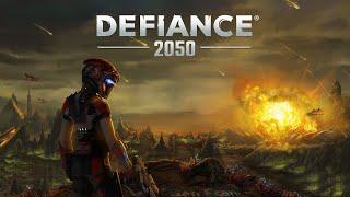 Defiance Misión Cooperativa: Conquer (Explosion) 101
