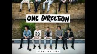 One Direction - Steal my girl Lyrics + download link
