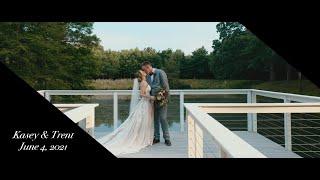 Johnson Wedding Highlight Film - Memphis Wedding Cinematography