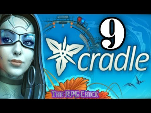 Let's Play Cradle (Blind), Part 9 of 14: Tropical Islands