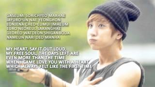 Super Junior - No Other (Lyric Video)