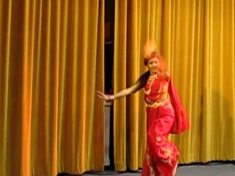 Dhoom Ta Na Dance (Bangla)