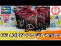 Cars 3 Mystery Collectible Vehicles By Thinkway Toys - Blind Bag Opening