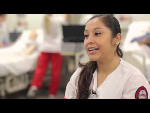 Valdosta State Graduates 2014 - Laura Ramirez