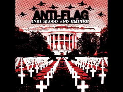 Anti-Flag - The Press Corpse