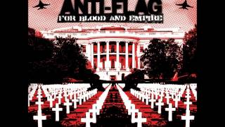 Anti Flag The Press Corpse