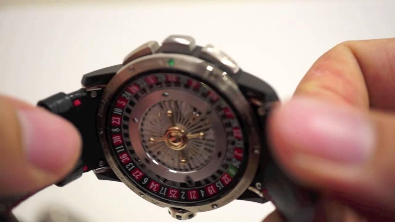 Blackjack 21 watch price