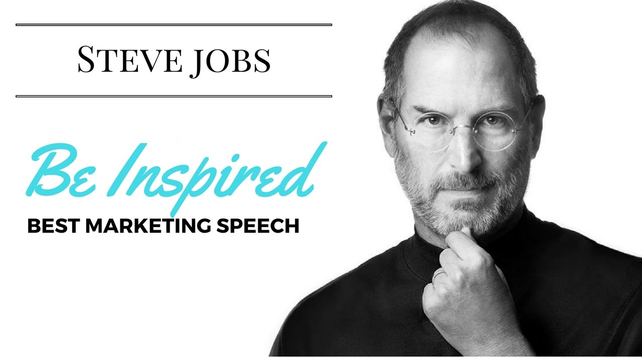 content of steve jobs speech