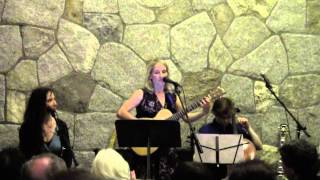 Watch Jill Sobule Tel Aviv video