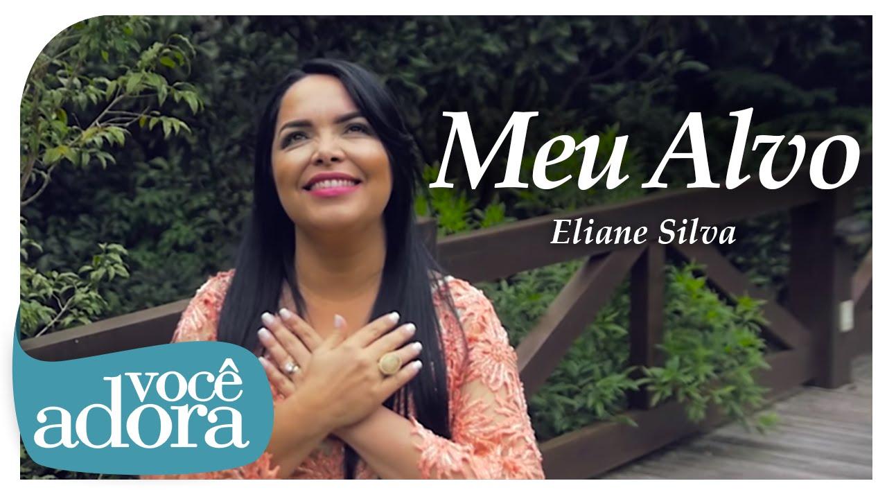Eliane Silva -  Meu Alvo [Vídeo Oficial]