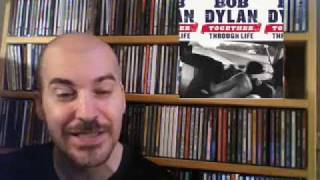 Holland Tunnel: Bob Dylan CD Review