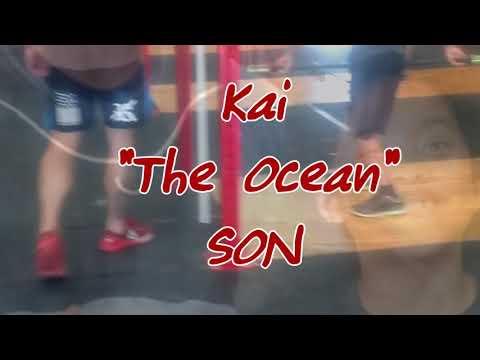"Dreaded Farmer-""Son"" w/ Kai The Ocean"