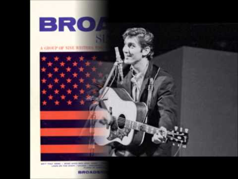Phil Ochs with The Broadside Singers - Links On The Chain