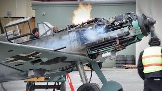 WWII Aircraft Engines - Mitchell, Mustang, Tomahawk, Hellcat, Zero, etc.