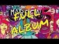 Maroon 5 OVEREXPOSED (Download) Full Album